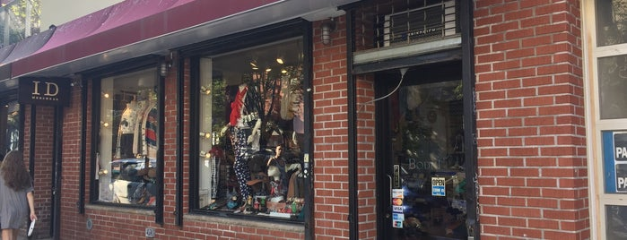 Bodhi Tibet Boutique is one of The Crowe Footsteps.