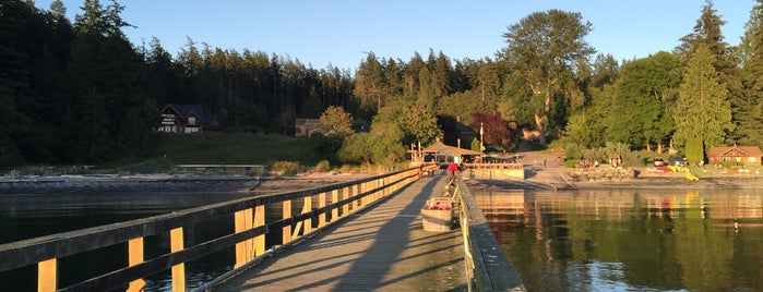 West Beach Resort is one of Things to do in Washington.