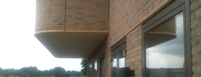 Eekenhof is one of Architectuur Enschede #4sqCities.