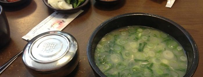 서울깍두기 센텀본점 is one of food.