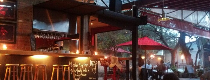 Moser Café Kultur is one of Comida.