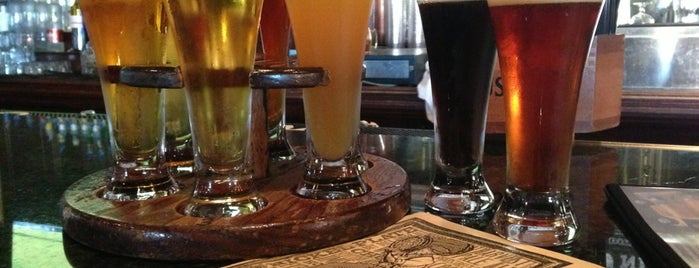 Rocky River Brewing Company is one of Breweries in Northeast Ohio.