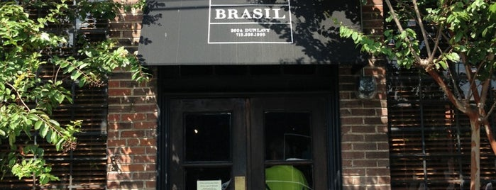 Cafe Brasil is one of Brunch.