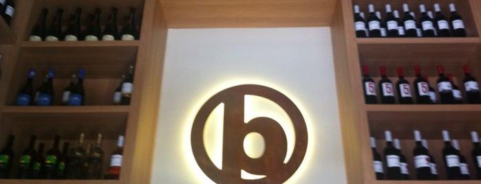 bBurger Barcelona is one of BCN.