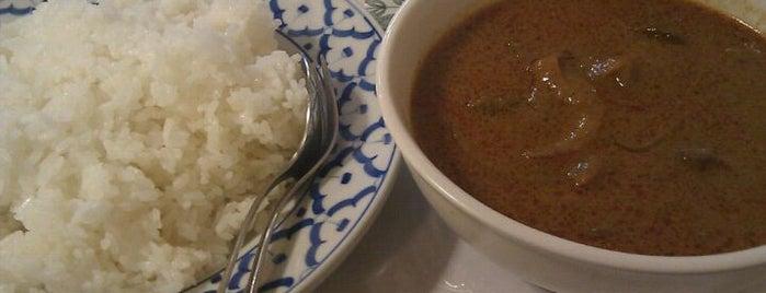 パッタマー is one of Asian Food.