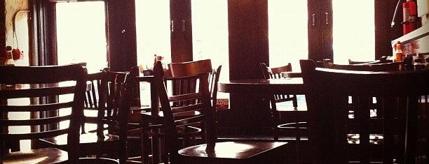 Metropolitan Coffeehouse & Wine Bar is one of Baltimore's Best Wine Bars - 2012.