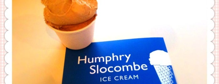 Humphry Slocombe is one of SF reccomends.
