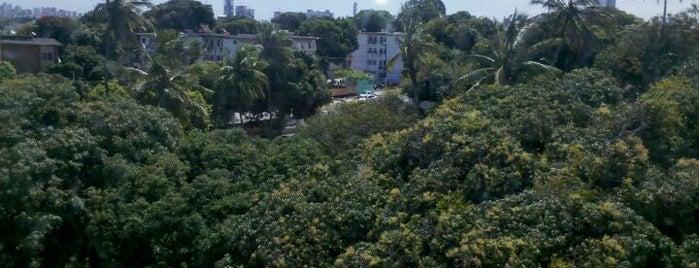 Condomínio Pomar Do Cabula is one of DANIEL.