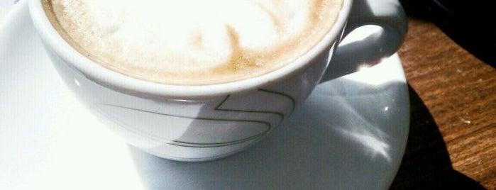 Soleo is one of Must-visit Coffee Shops in Örebro.