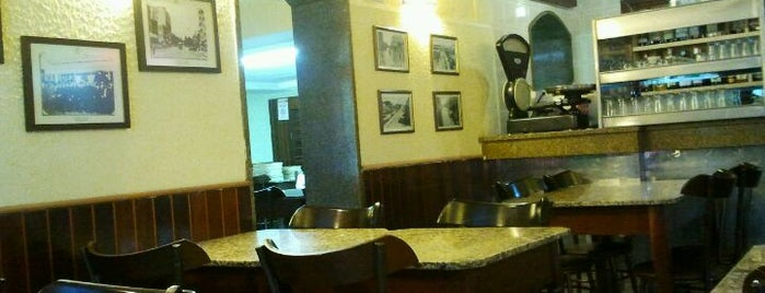 Restaurante Imperial is one of Curitiba Old School.