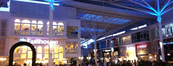 Sunway Giza is one of Shopping Malls.