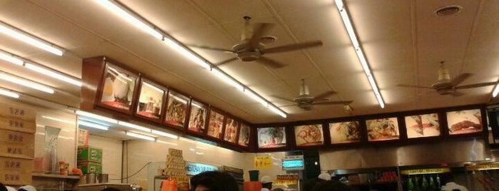 Restoran Darussalam is one of makan sedap.