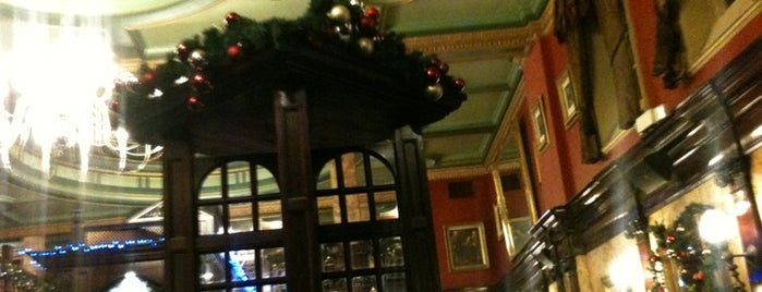Counting House is one of London's best pubs & bars.