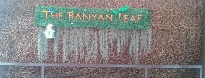 The Banyan Leaf Resort is one of My TripS :).