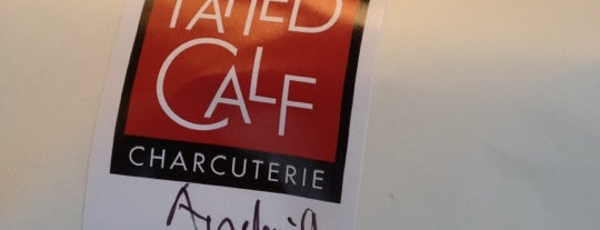 Fatted Calf is one of NVFF | Food Partners.