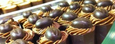 La Praline Chocolatier is one of Restaurantes Venezuela.