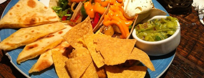 El Kabong Grill is one of Top picks for Restaurants.