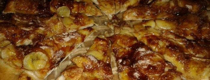 A Tal da Pizza is one of Favorite Food.