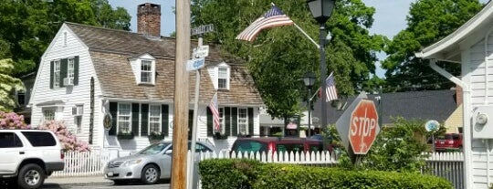 Essex, CT is one of CT Daytrips.