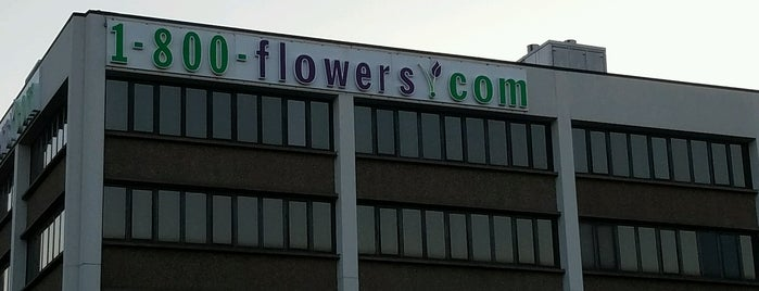 1-800-FLOWERS.COM Corp. Offices is one of Main list.
