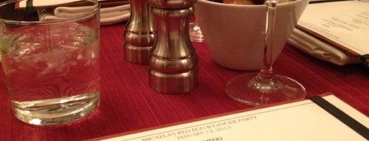 Alison Eighteen is one of NYC Restaurants: To Go Pt. 2.