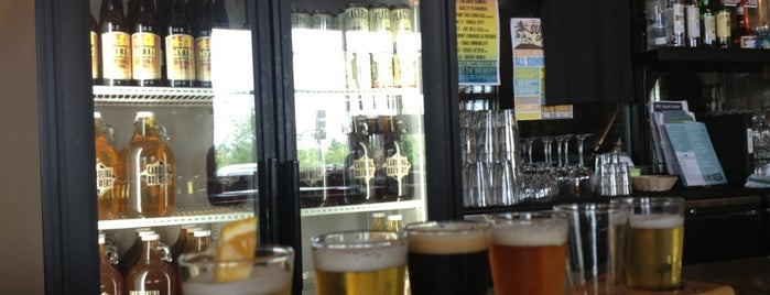 Carolina Brewery & Grill is one of New Year's Eve Celebrations.