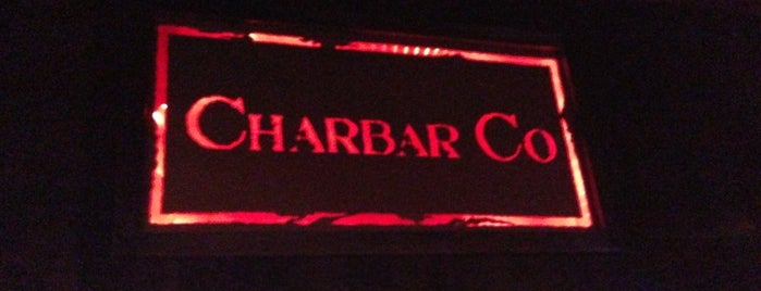 Charbar Co is one of Hilton Head.