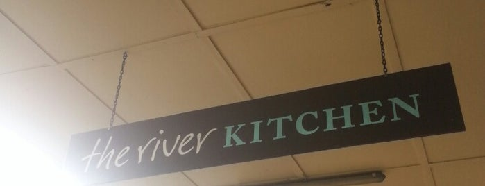 The River Kitchen is one of Great Coffee in Hamilton.