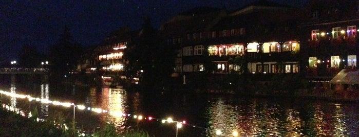 Sandkerwa is one of Bamberg #4sqCities.