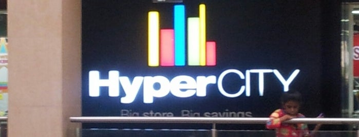 Hypercity Retail (India) Ltd. is one of Guide to Navi Mumbai's best spots.