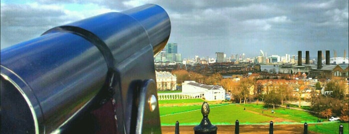 Greenwich Park is one of 새소식.
