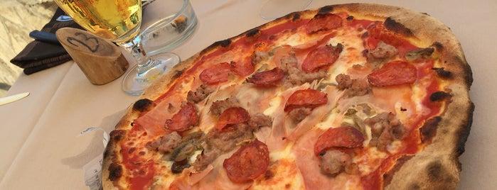 Borgo Antico is one of 20 favorite restaurants.