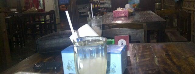 Bebek Pak Bungkik is one of Food Channel - BSD City.