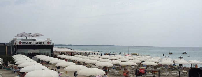 Lido Zen is one of ITALY BEACHES.