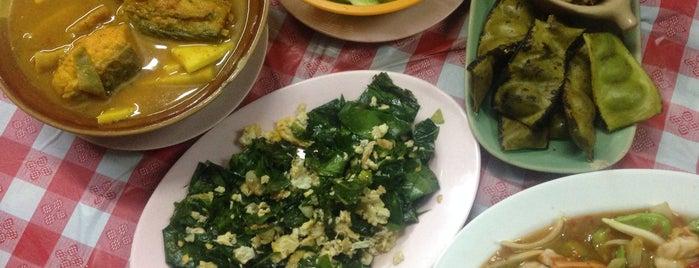 ครัวหนังตะลุง (Krua Nang Ta Lung) is one of Favorite Food.