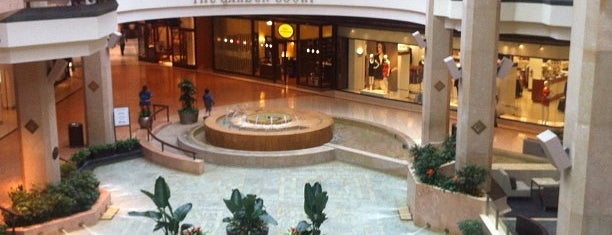 Nordstrom Saint Louis Galleria is one of Places I End Up Frequently.