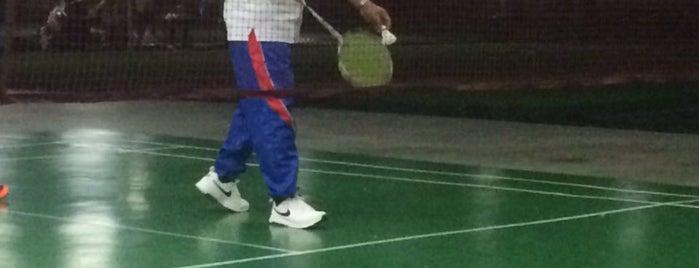 Gym Menara TM is one of officr.