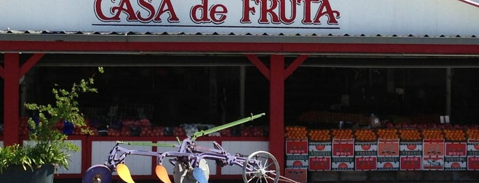 Casa de Fruta is one of My fave vacation spots.