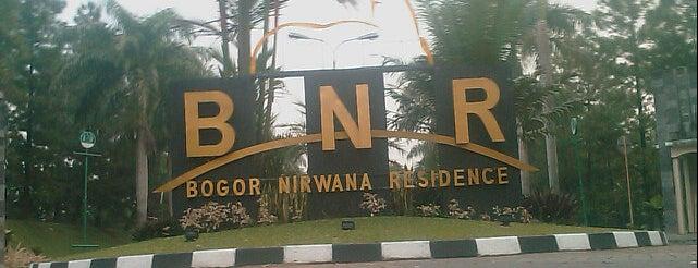 Bogor Nirwana Residence - Harmony 5 is one of Bogor Nirwana Residence.
