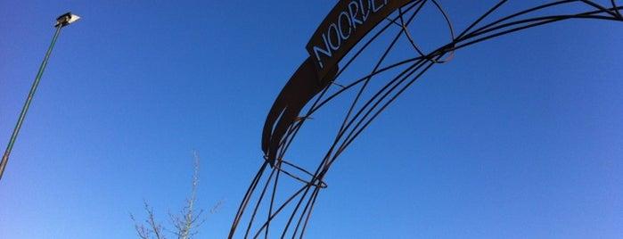 Noorderlicht is one of Amsterdam by Locals.
