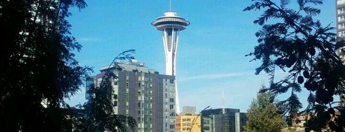 Belltown Court is one of Seattle Eats.