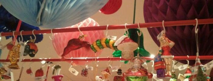 ザ・コンランショップ (The Conran Shop) 丸の内店 is one of marunouchi.