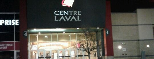 Centre Laval is one of DEUCE44 III.