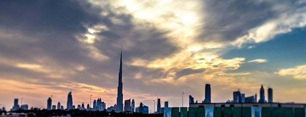 Business Bay Crossing معبر الخليج التجاري is one of Best places in Dubai, United Arab Emirates.