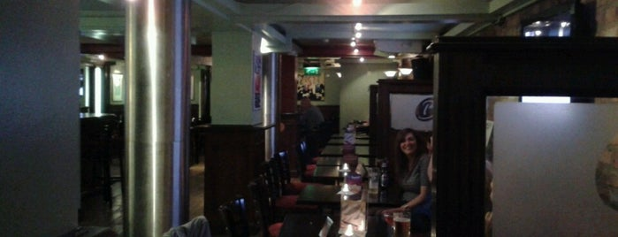 12 basement bar grill 18 donegall sq belfast bar no tips or reviews