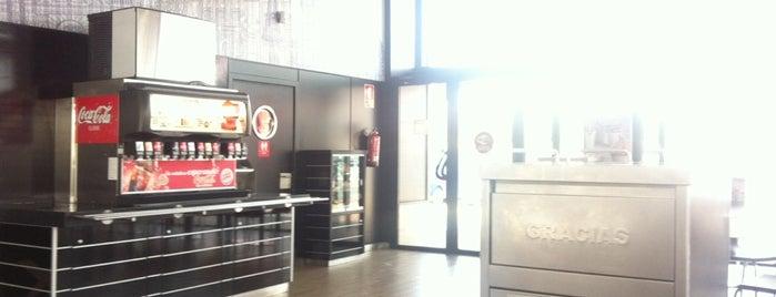 Burger King is one of Must-visit Food in Murcia.