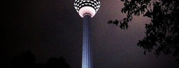 KL Tower (Menara Kuala Lumpur) is one of 2 do list # 2.