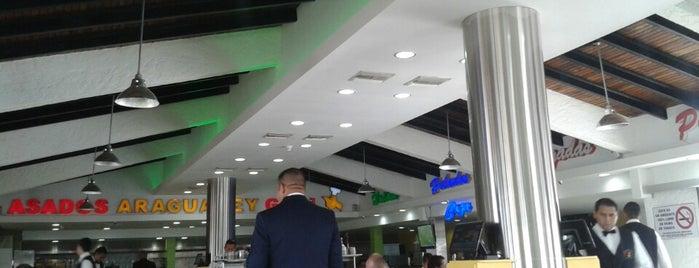 Restaurant El Araguaney is one of Mejores Comida Barquisimeto.