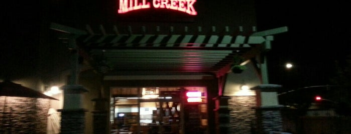 Mill Creek BBQ & Burger is one of Restaurant.com Dining Tips in Los Angeles.