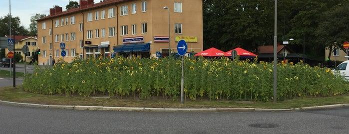 Sockenplan is one of All-time favorites in Sweden.